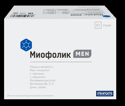Міофолік MEN